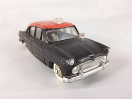 Simca Ariane Taxi | Model Cars