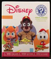 (Blind Box) Mystery Minis Disney Afternoon | Vinyl Art Toys