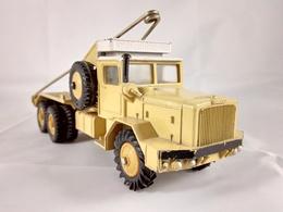 Berliet gbo sahara recovery truck model trucks da3c8d4c 906a 497d 9a47 e16183404c6f medium