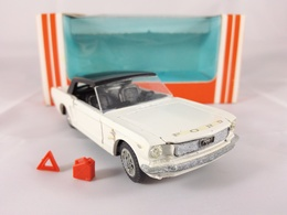 Ford Mustang | Model Cars
