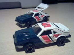 Majorette serie 200 ford %252784 mustang svo  model cars fa56cf07 b933 4e6f b228 688d118c8f86 medium