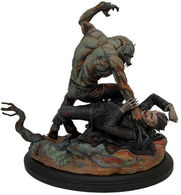 Frazetta%2527s dracula meets the wolfman statue statues and busts a3d72f5f 097f 4876 b165 6f04b1ff49db medium