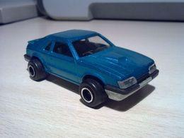 Majorette serie 200 ford %252784 mustang svo  model cars 5029a025 46a3 4362 99fc 7d1e28e39174 medium