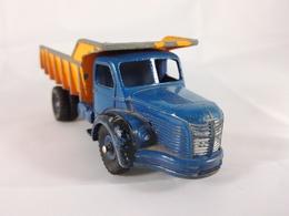 Berliet tlm 10 dump truck model trucks 90119457 bbd6 45cd 86d2 6d8781678613 medium