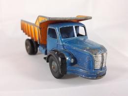 Berliet tlm 10 dump truck model trucks 01d72685 e6c6 4050 b6f9 ca2f71abbf82 medium
