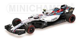 William mercedes fw41   robert kubica   free practice spanish grand prix 2018 model racing cars f33c5cd6 6445 44fd a1d0 0af1f402537b medium