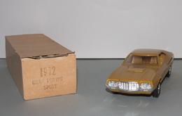 1972 ford gran torino sport promo model car  model cars 652206e8 8317 4980 891a 54ed0019025c medium