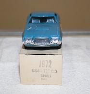 1972 ford gran torino sport promo model car  model cars 19bc0a66 1565 41ce b07c a856b31306bf medium