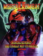 Mortal kombat ii arcade medium