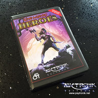 The Age of Heroes | Video Games