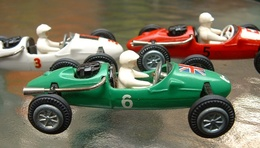 Cooper Norton 500 | Model Cars