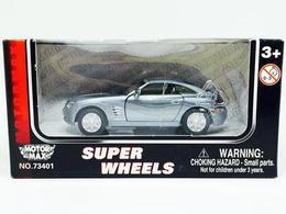 Chrysler crossfire model cars ccb97997 dbdd 4e39 a531 b4dbfa716153 medium
