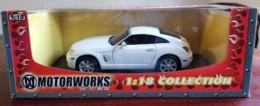 Chrysler crossfire model cars ec627df1 7d89 445e 9ec5 1af818262a52 medium