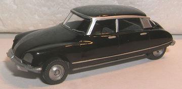 Citroën DS 21 Pallas | Model Cars