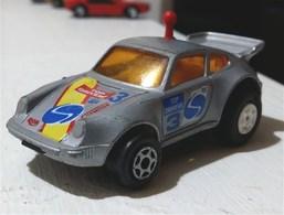Porsche 911 Turbo | Model Cars