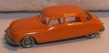 Citroën DS 21 Pallas | Model Cars
