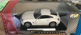 Chrysler crossfire model cars 21593a92 c081 47ad 9ce0 8f8b653e0560 medium