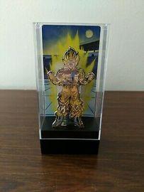 Super Saiyan Goku | Pins & Badges