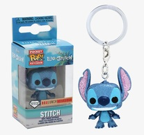 Stitch (Diamond Collection) | Keychains