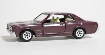 Nissan Cedric HT   Model Cars