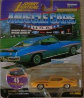1971 pontiac gto judge  model cars a6182792 f269 492e 9cf9 d592da693ab1 medium