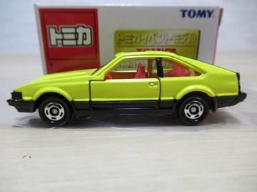 Toyota Celica XX2800GT   Model Cars