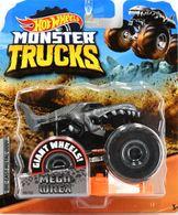 Mega Wrex | Model Trucks | 2019 Hot Wheels Monster Trucks Mega Wrex