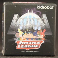 (Blind Box) Justice League Dunny Keychains | Keychains