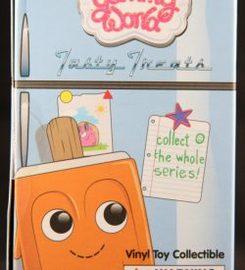 Yummy World Tasty Treats Minis Series 2 | Vinyl Art Toys
