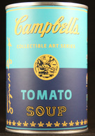 (Blind Box) Campbell's Soup Can Mystery Figures Series 1 | Plush Toys