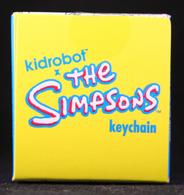 (Blind Box) Simpsons Keychain | Keychains