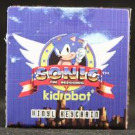 (Blind Box) Sonic The Hedgehog Blind Box Keychain Series | Keychains