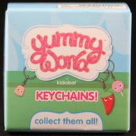 (Blind Box) Yummy World Blind Box Keychains Series 3 | Keychains