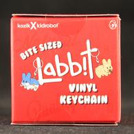 (Blind Box) Bite Sized Labbits Keychain | Keychains