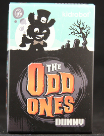 (Blind Box) The Odd Ones Dunny Series | Vinyl Art Toys