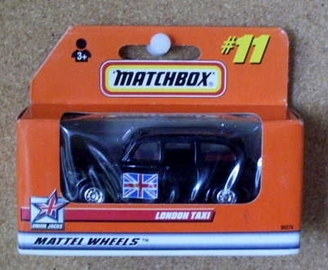London Taxi | Model Cars