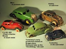 Chrysler airflow model cars 2ab05796 f1f3 4608 9555 c7f62c17737a medium