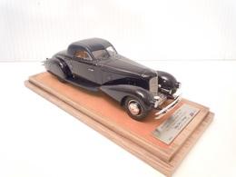 1934 Duesenberg J Coupe | Model Cars