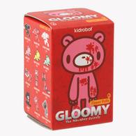 Gloomy Bear Zipper Pull Blind Box | Keychains