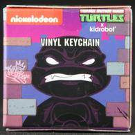 (Blind Box) Teenage Mutant Ninja Turtles Blind Box Keychain Series | Keychains