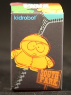 South Park Series 1 Zipper Pull Blind Box | Keychains