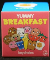 Yummy Breakfast Keychains Blind Box | Keychains