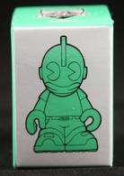 Kidrobot Supermini Keychain Series 4 Blind Box | Keychains