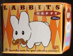 Happy labbits mini series blind box vinyl art toys 6ce974fc 0513 46d4 a132 05475cd50937 medium