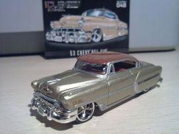 Jada toys dub city old skool chevrolet %252753 bel air hardtop custom coupe model cars 31e813dd 9f4e 4463 b072 d1a1ef2bf168 medium