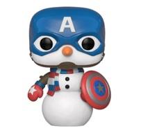 Captain america %2528snowman%2529 vinyl art toys 758345aa 66b1 4c8f 9b3e f2177f5d076f medium