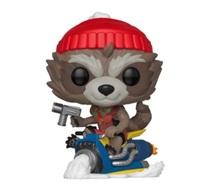 Rocket raccon %2528snowmobile%2529 vinyl art toys 167295cc 30c2 49f6 9df1 9348d91a605f medium