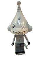 Grey ice bot vinyl art toys 57dccf76 e394 4626 b179 9891d7449a1a medium