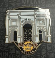 Marble Arch | Pins & Badges