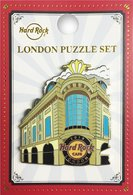 Facade Puzzle #1 - Piccadilly Circus | Pins & Badges